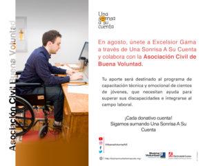 Volante Asociación Civil Buena Voluntad (2)